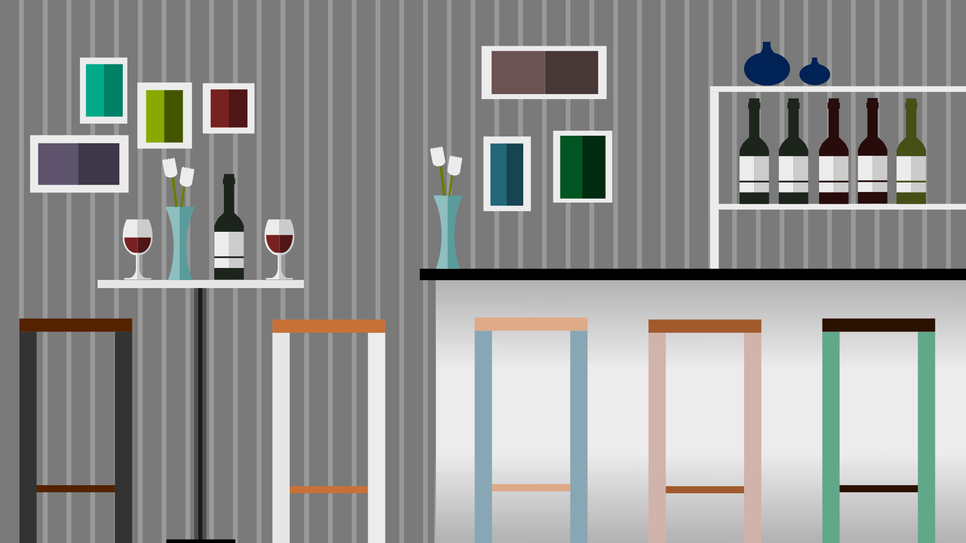 Endlich können Sie selbst Ihre Möbel individuell konfigurieren!